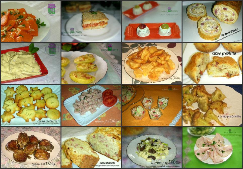 Antipasti natale ricette di natale e capodanno cucina for Ricette di cucina antipasti