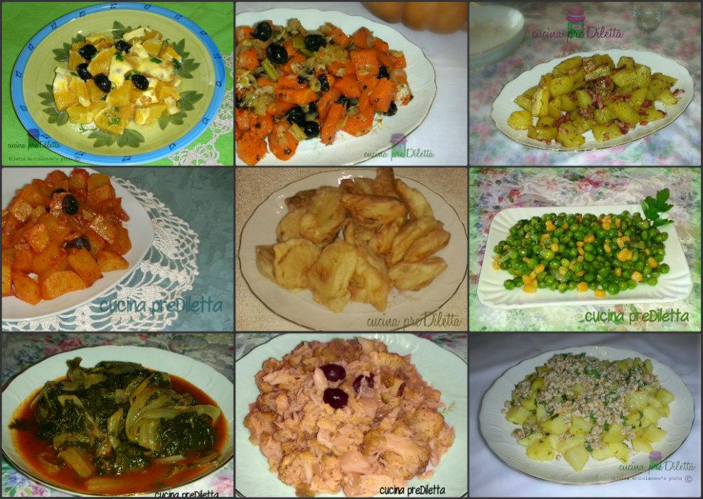 Contorni natale ricette per natale e capodanno cucina - Contorni di natale contorni gratis ...