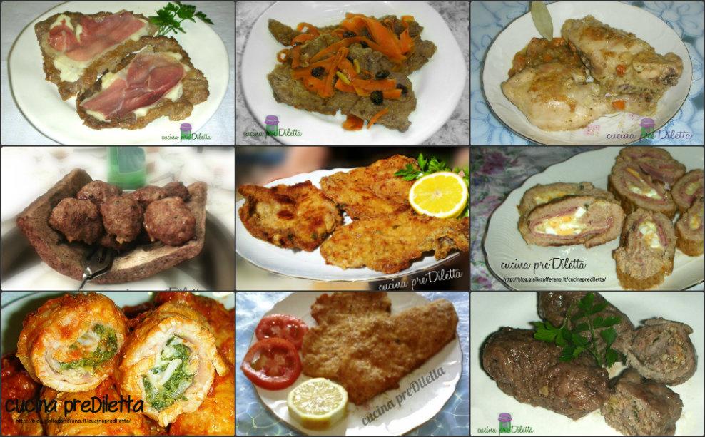 Secondi piatti natale ricette di natale e capodanno - Secondi piatti da cucinare in anticipo ...