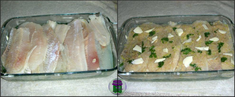 filetti di merluzzo gratinati con spinaci - cucina prediletta - Filetti Di Merluzzo Surgelati Come Cucinarli