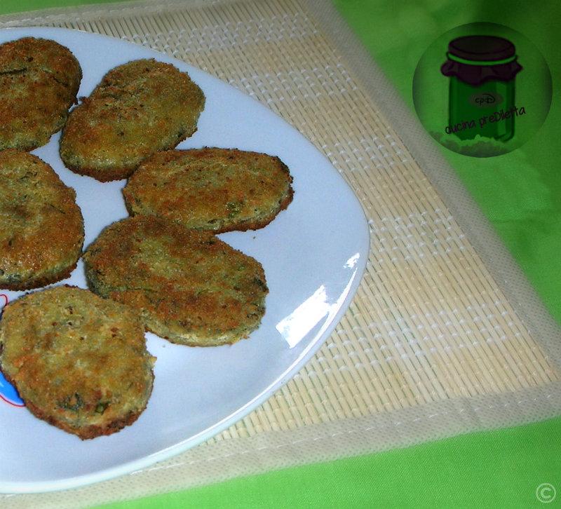 polpette di finocchietto selvatico - ricetta   cucina prediletta - Cucinare Finocchietti