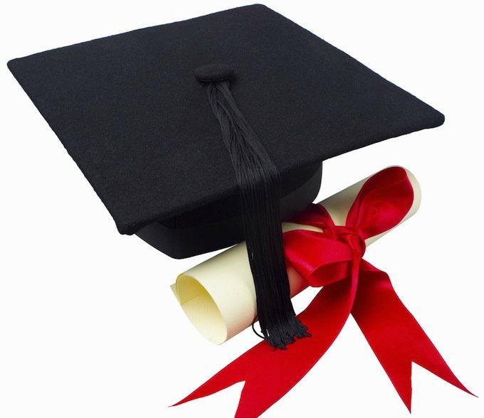 La laurea di mio figlio