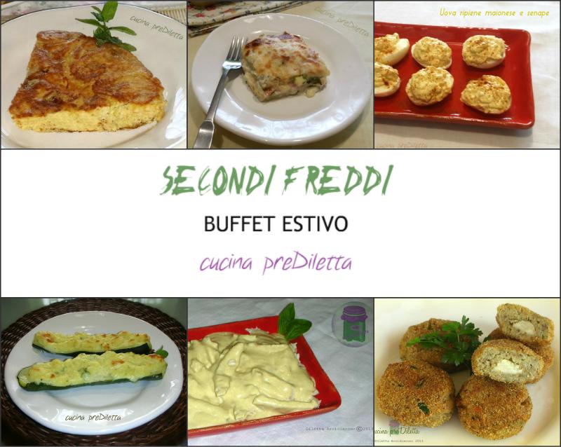 Molto Ricette Buffet estivo - Le ricette di GialloZafferano IC88