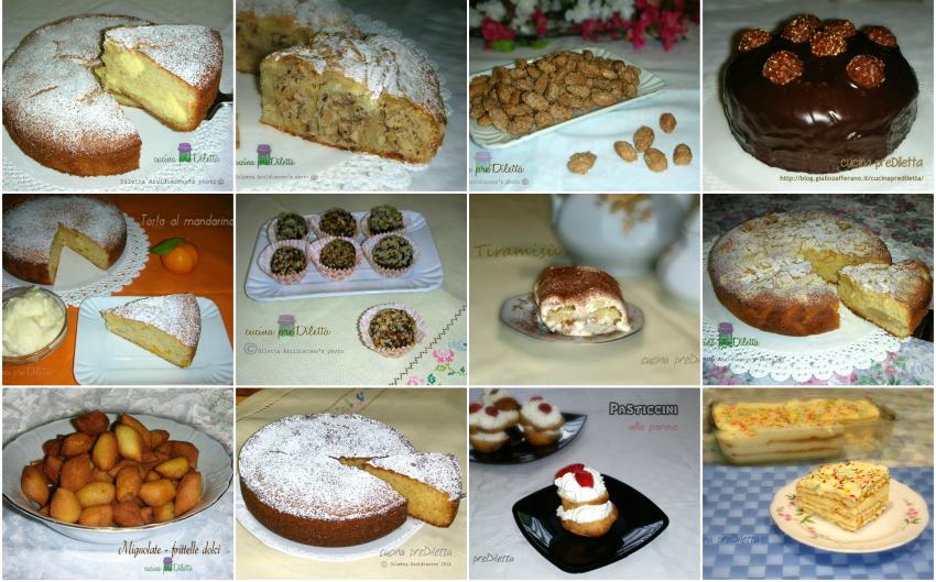 Buffet Di Dolci Di Natale : Dolci buffet di capodanno cucina prediletta