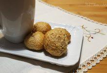 Biscotti con crusca d'avena e di grano – ricetta Dukan