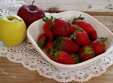 La frutta nella dieta Dukan dei 7 giorni