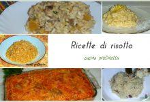Ricette di risotto