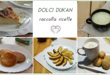 Dolci Dukan – raccolta ricette