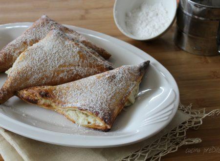 Raviole catanesi al forno – ricetta veloce