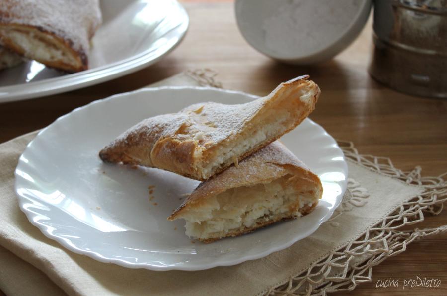 Raviole catanesi al forno