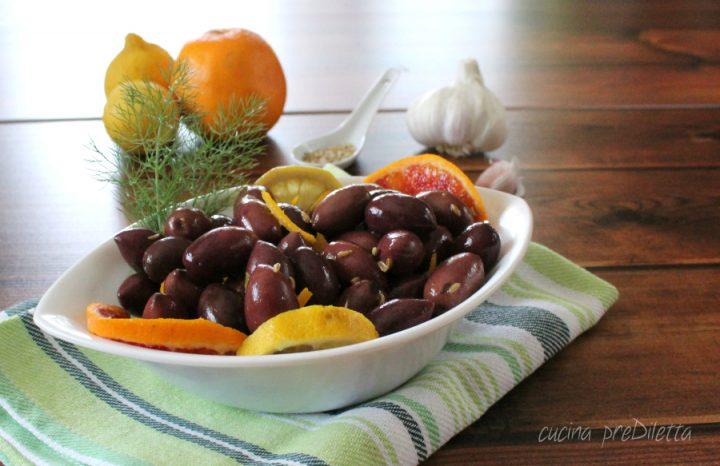 Olive alla Angelo Musco