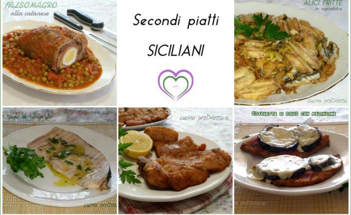 Cucina prediletta ricette facili e veloci for Secondi piatti della cucina romana