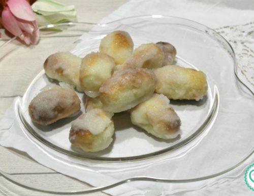 Biscotti Regina (dolci catanesi)