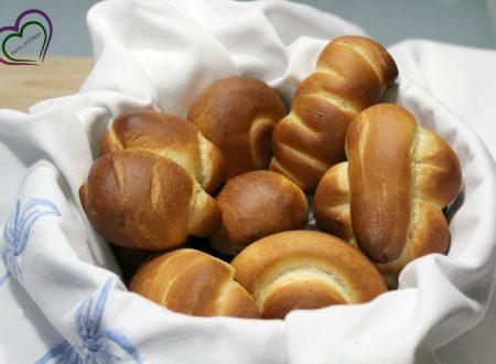 Panini per buffet, colazione e brunch