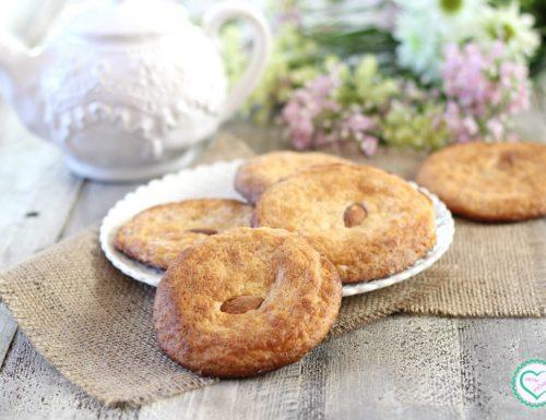 'nZuddi, biscotti siciliani