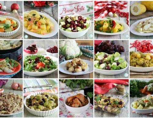 Contorni di Natale e Capodanno