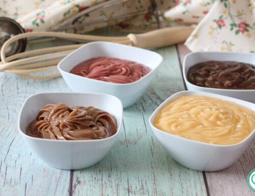 Crema furba al gelato