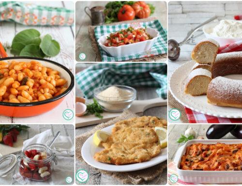 Pranzo della Domenica (18 Aprile)