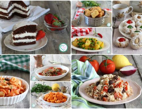 Pranzo della Domenica (20 Giugno)