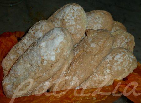 biscotti savoiardi o caporali
