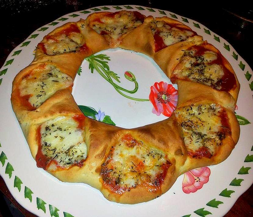 Amato pizza corona KX99