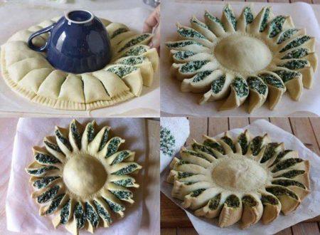 il sole in tavola: zucchine e gamberetti alla curcuma