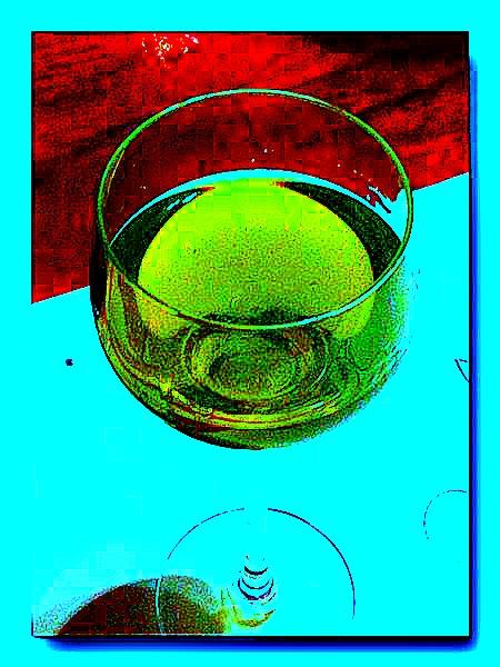 liquore erbe terr