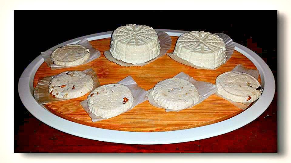 formaggio da siero