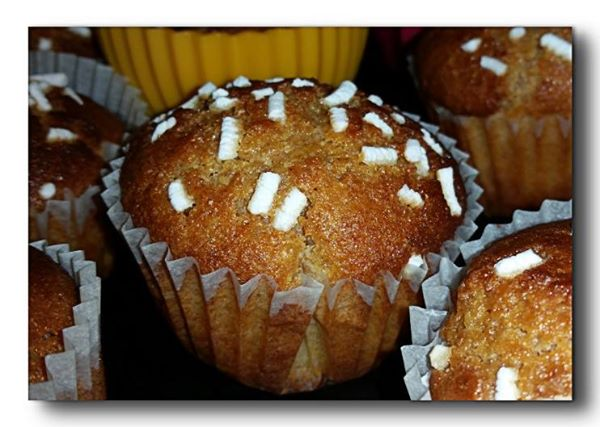 muffin integrale