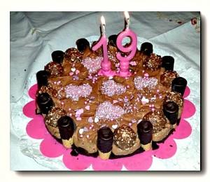 torta marta intera