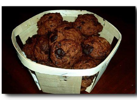 biscotti di farro al cacao spezie e cioccolato 74%
