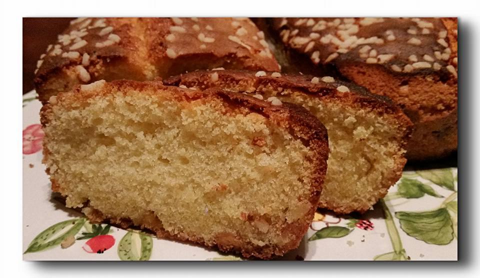 torta 4 quarti