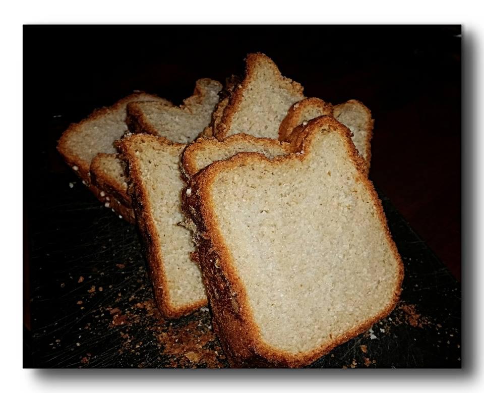 pan brioche cocco