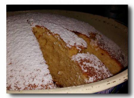 torta smemorina alla ricotta e anice, torta del tre