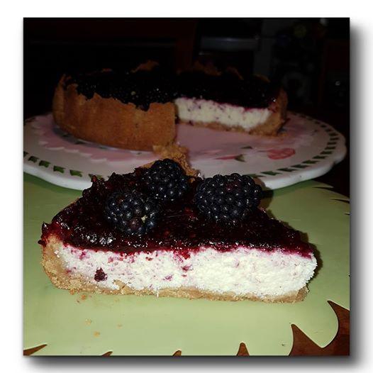 cheesecake cocco more