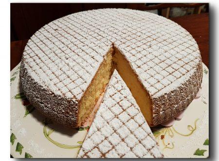 torta panarellina all'olio