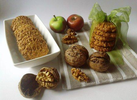 GRAN CEREALE (con frutta secca)