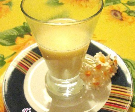 Crema con uova intere