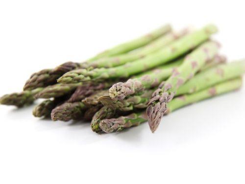 Ricette con asparagi