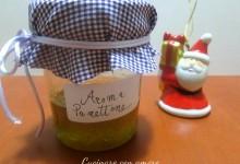 Aroma panettone fatto in casa