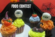 Food contest – Dolcetto o scherzetto? ricette Halloween