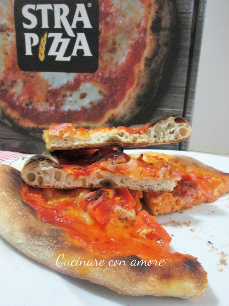 Pizza anema e core