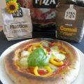 Pizza Rustichella