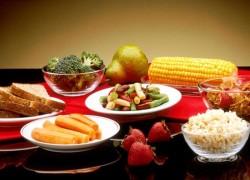 Le quantità di nichel negli alimenti