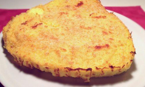 Tortino di patate nichel-free