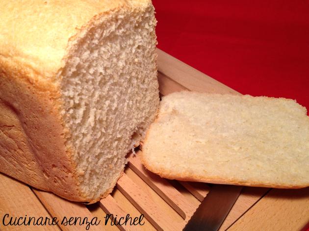 pane macchina del pane