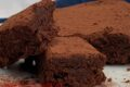 Torta Tenerina - brownies