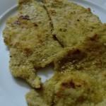 Cotolette al curry