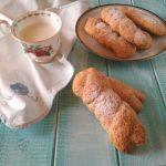 Biscotti al latte ricetta originale siciliana