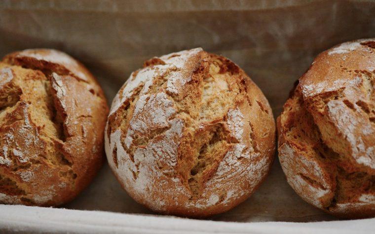 Come congelare correttamente il pane